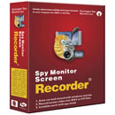 Spy Monitor Screen Recorder